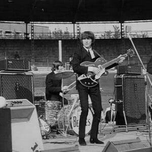 beatles vigorelli 1965 paul mc cartney