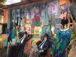 blues brothers woodstock