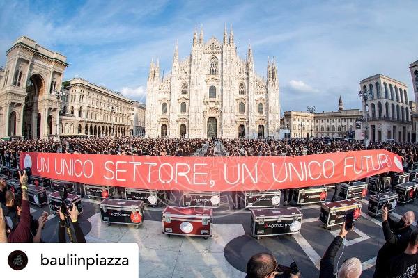 bauli in piazza we make events italia noi facciamo eventi