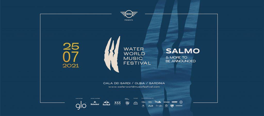 water world music festival locandina salmo sardegna olbia